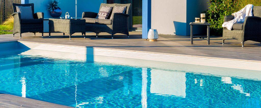 Choisissez votre pack de montage piscine Aquilus