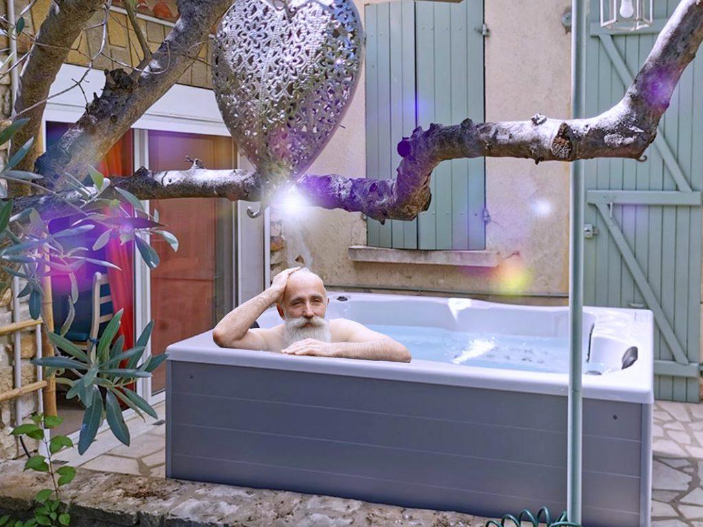 En 2021, relaxez vous et profitez de massages thérapeutiques dans votre spa.